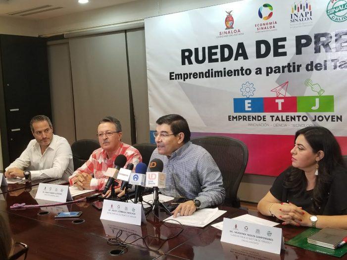 Sinaloa | Apoyarán al talento juvenil con 2 mdp