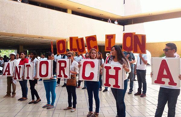 Sinaloa | Antorcha Campesina planea movilización en Culiacán