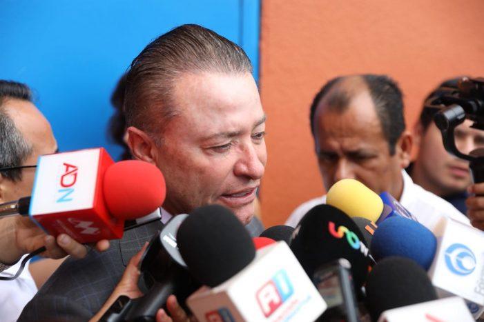 Sinaloa | Siempre apoyaremos la educación: Quirino