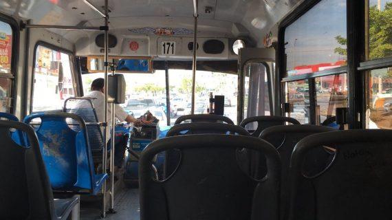 Sinaloa | Apoyo a estudiantes para transporte; pero no gratuito