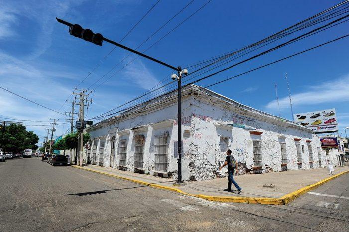 Sinaloa | Destruidos el 70% de edificios históricos
