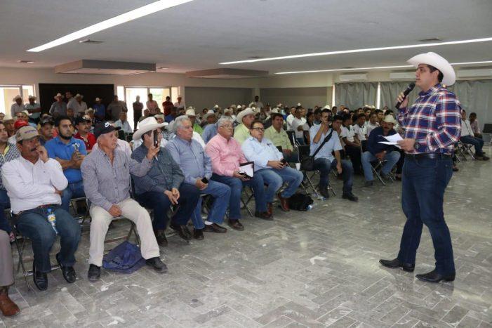 Sinaloa | Equipará gobierno juntas de sanidad