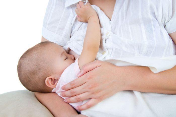 Sinaloa | Promueven lactancia infantil