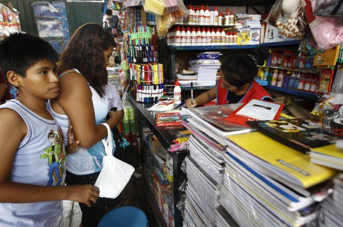 Sinaloa | Repuntan ventas en comercio formal: CANACO