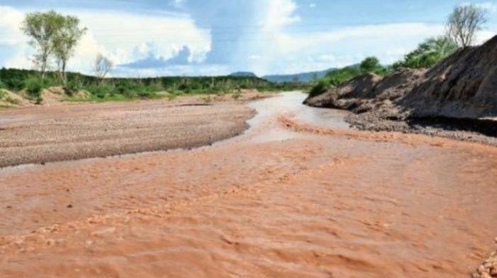 A 4 años del derrame minero hay 38 pueblos desolados en Sonora