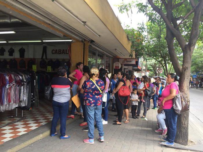 Sinaloa | Avanza de manera ágil la entrega de uniformes y útiles escolares