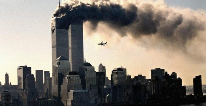 Han pasado 17 años, desde el ataque terrorista a las Torres Gemelas en Nueva York