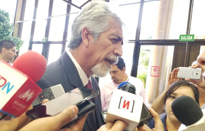 Sinaloa, sin riesgo de más paros de maestros: Sepyc
