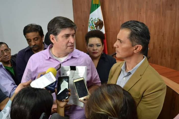Adolfo Ríos turna al TEPJF impugnación de la elección a la presidencia municipal de Querétaro