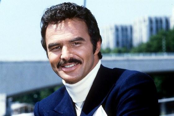 Adiós Burt Reynolds