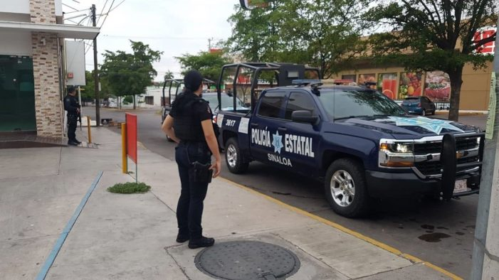 A la baja homicidios en Sinaloa: SESESP