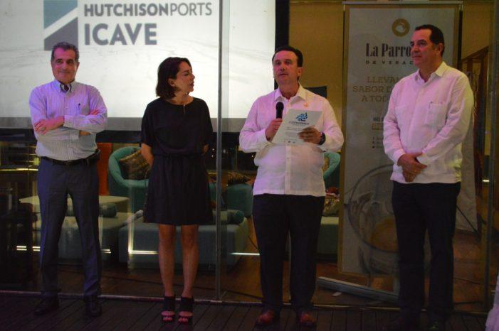 Concluye con éxito misión comercial entre Centros Empresariales de Coparmex Querétaro y Veracruz
