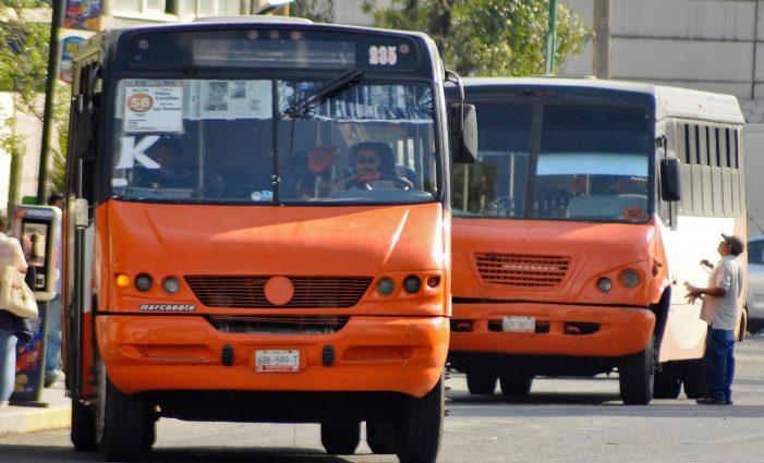Evidencian prepotencia sobre ruedas en Querétaro