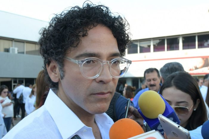 Sinaloa | Pagan 7.5 mdp a jubilados del SNTE 27
