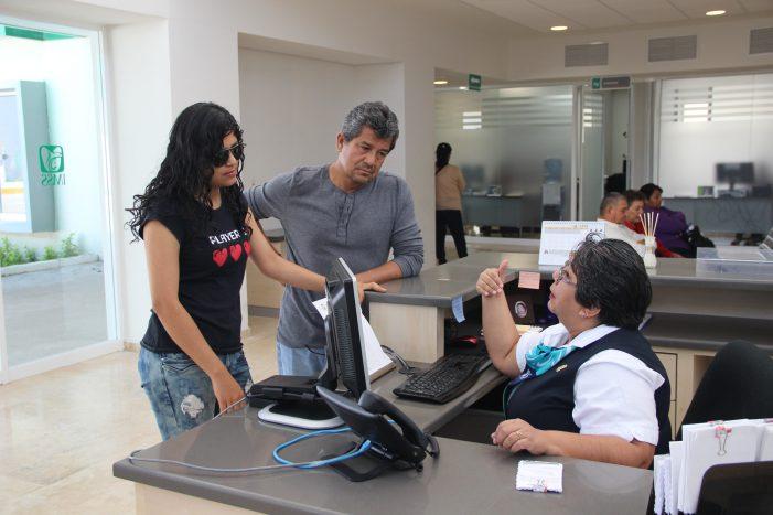 IMSS-Querétaro detecta falsos gestores; ¡los trámites son gratuitos y personales!