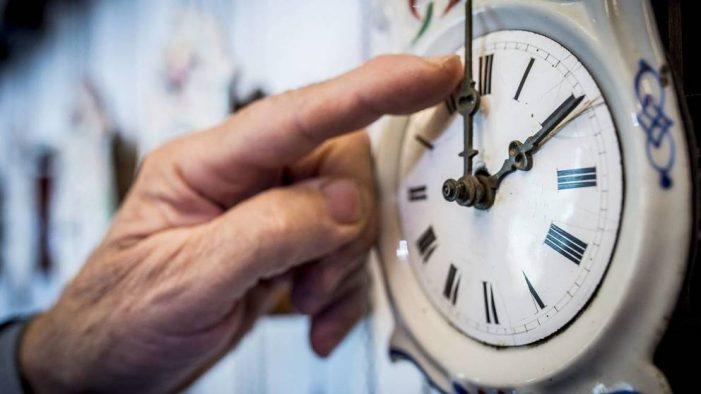 Unión Europea| ¿Adiós al cambio de horario?