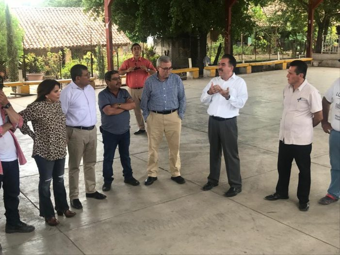 Sinaloa | Universidad de la Sierra, esperanza para Badiraguato: Lara