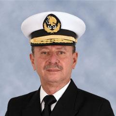 AMLO nombrará al Almirante José Rafael Ojeda Durán como secretario de Marina