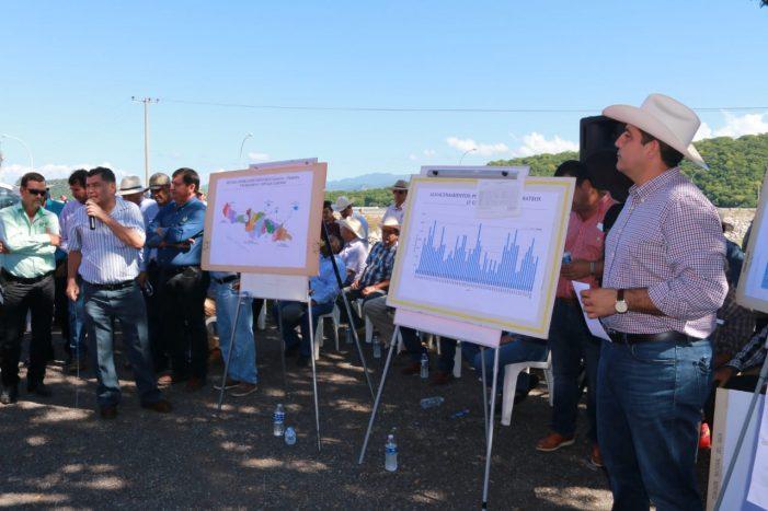 Sinaloa | Necesitamos un presupuesto acorde al agro: JV