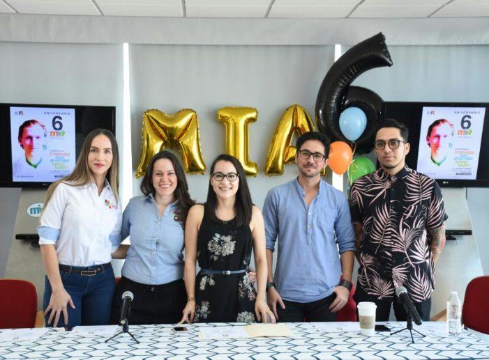Sinaloa | Celebrará el MIA su sexto aniversario