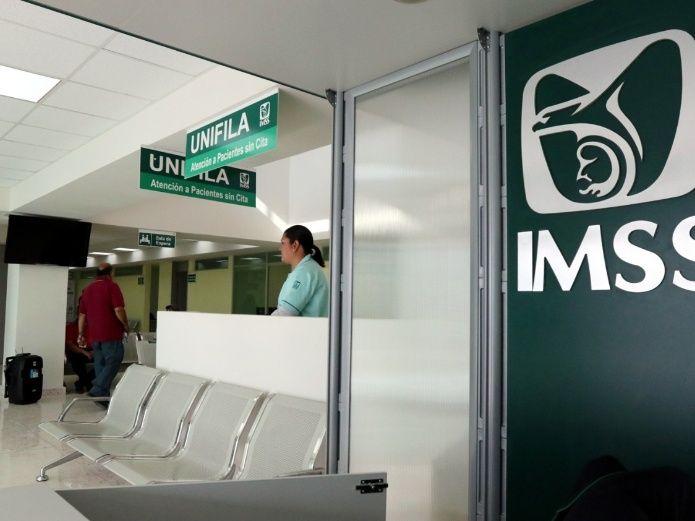 IMSS se niega a realizar cesárea; bebé sufre daño neurológico