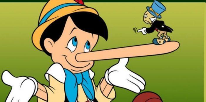 Guillermo del Toro ahora dirigirá 'Pinocho'
