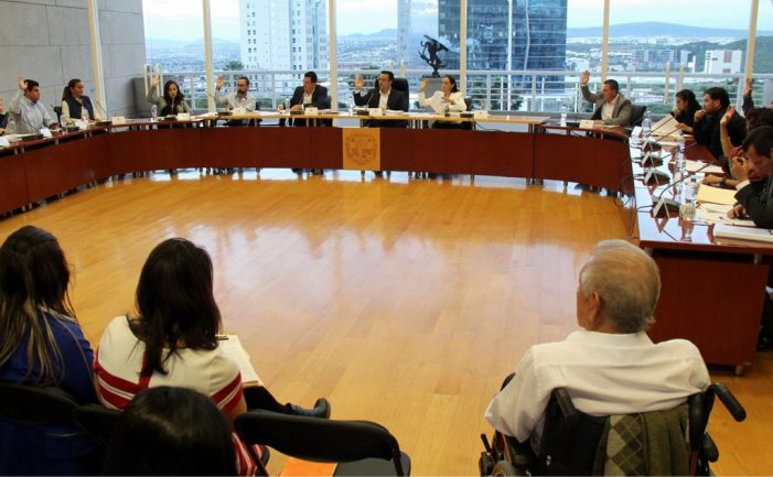 No aumentará el pago del impuesto predial en Querétaro: Luis Nava