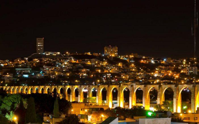 Querétaro, el , estado con mayor potencial económico en Latinoamérica: Financial Times