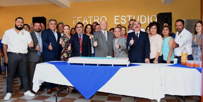 Sinaloa   Radio UAS festeja 47 años