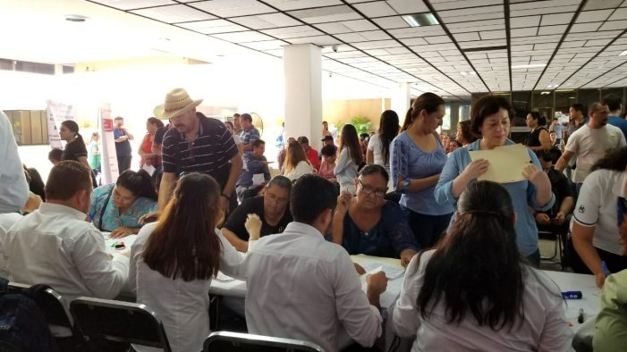 Sinaloa | Darán 18 mdp a empresas siniestradas por lluvias