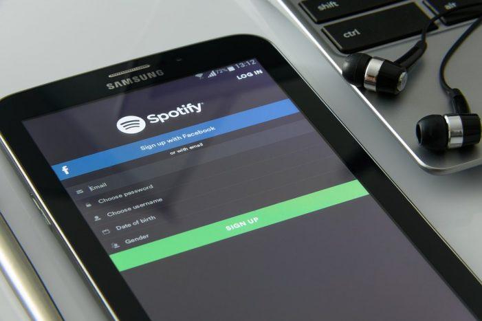 Spotify verificar el domicilio de quiene tienen Plan Familiar