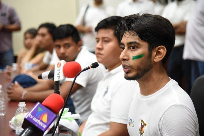 Sinaloa   Nunca más jóvenes reprimidos o lastimados: JEGL