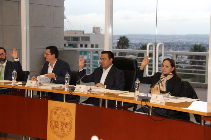 Aprueban transmisiones de Sesiones de Cabildo por internet