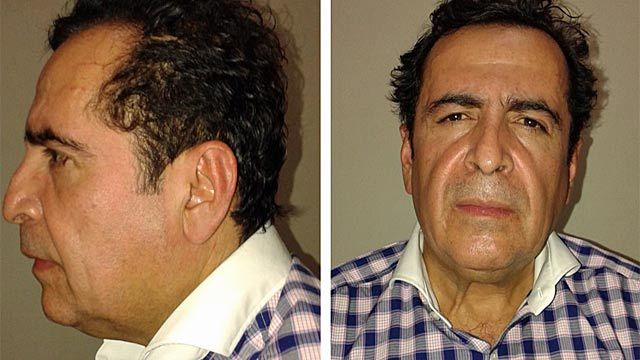 Murió en hospital de Toluca el capo Héctor Beltrán Leyva