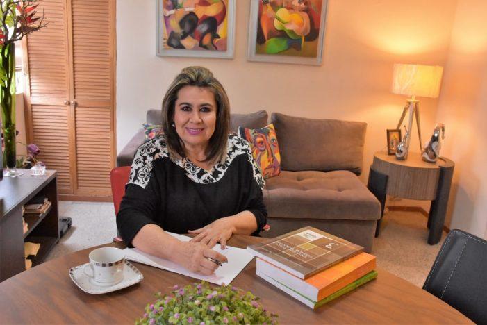 """""""Yo no amenace a nadie"""", dice la diputada Angélica Díaz"""