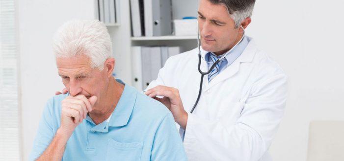 Sector salud reporta mil 232 casos de neumonía en Querétaro
