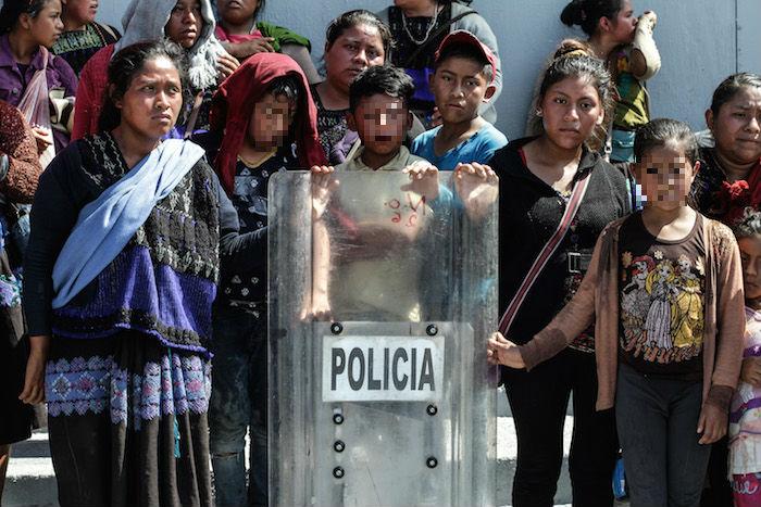 Solicitan juicio político contra Manuel Velasco