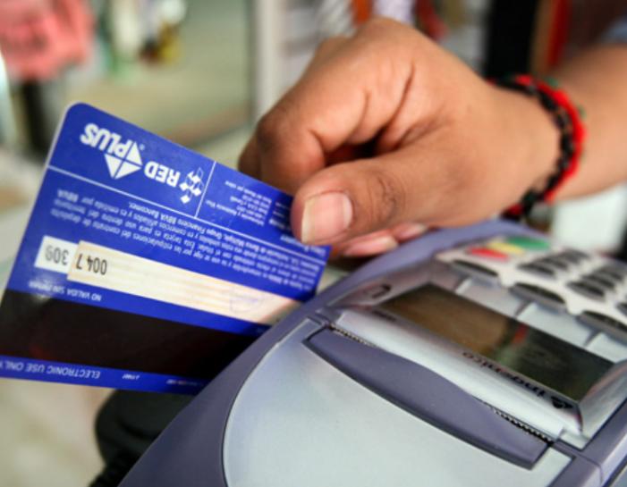 México tercer país con las comisiones bancarias más altas del mundo