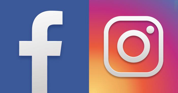 Facebook e Instagram se desconectan del mundo