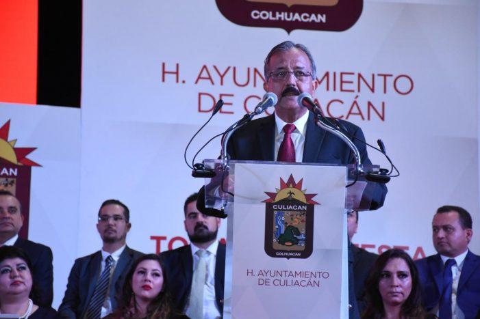 "Sinaloa | Ofrece Estrada Ferreiro gobierno de ""mano dura"""