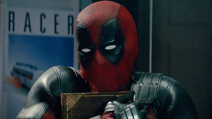 Deadpool volverá en Navidad con una cinta especial para menores