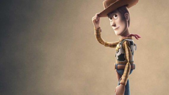 Aparece el nuevo trailer de Toy Story 4