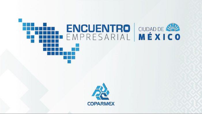 Encuentro Empresarial COPARMEX 2018