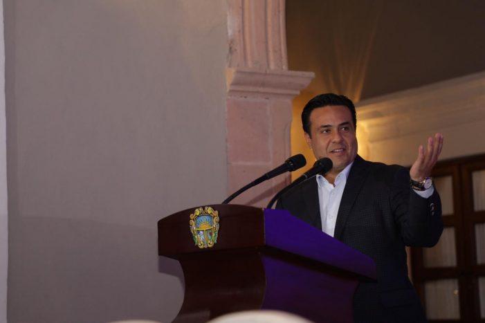 Luis Nava reconoce el papel de los medios de comunicación