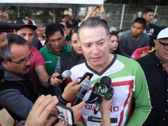 La próxima semana habrá nuevo secretario de Seguridad en Sinaloa