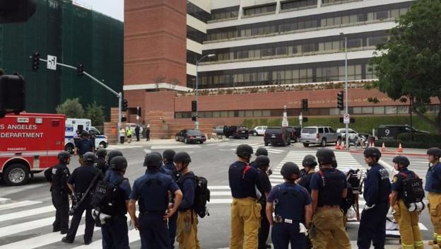 Nueva amenaza de tiroteo masivo en Universidad del sur de California