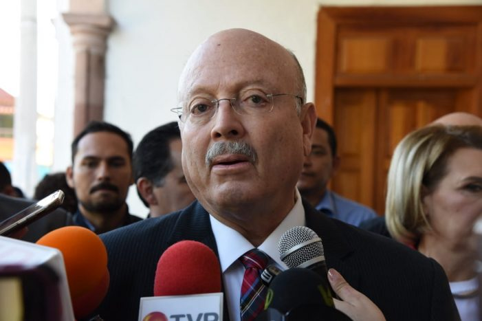 Genera muchas expectativas la llegada de AMLO a la presidencia: Rector de la UAS