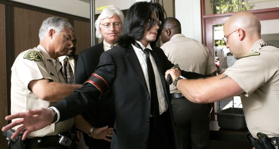 """Leaving Neverland"" el documental que retrata a Michael Jackson como ""un depredador sexual y pederasta"""