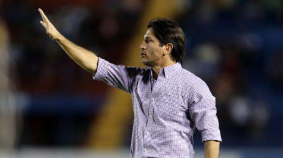 Bruno Marioni llega a dirigir a Pumas de la UNAM