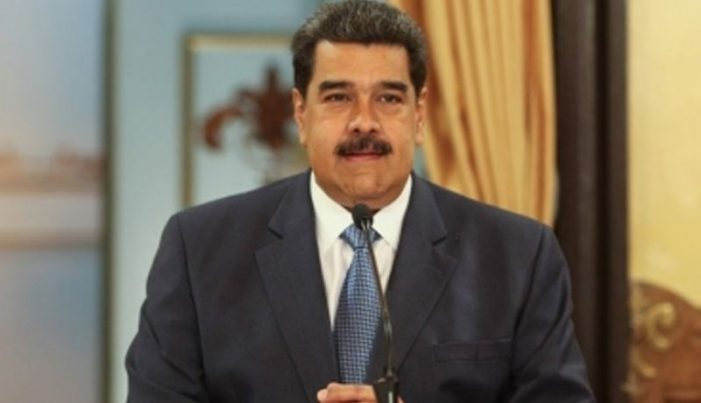 Madura la dictadura en Venezuela; Nicolás jura como presidente por segunda ocasión
